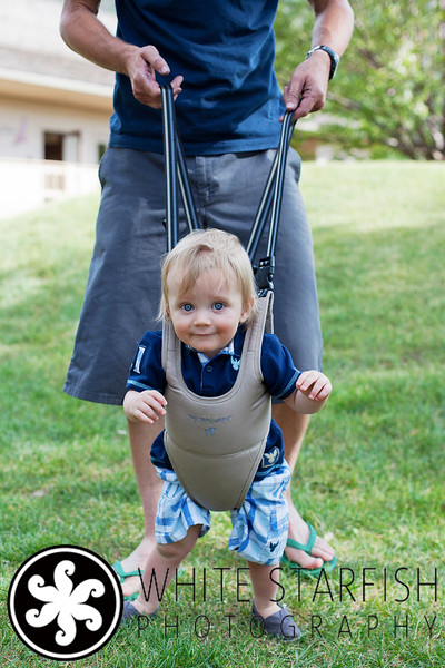 Commercial Photography for package design for the Little Dundi baby walker in Eagle Vail, Colorado.