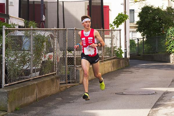 OL 2. nationaler OL am 12.05.2019 in Richterswil