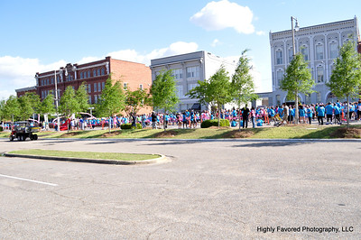 2011-Walk For Life - Montgomery Alabama