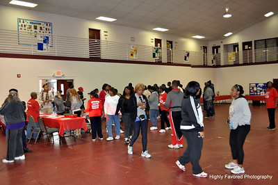 Greater Piney Grove AIDS Walk