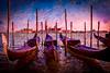Venice is Peeling Away