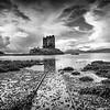 Stalker Castle Scotland