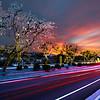 Seasonal Sunset