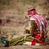 The Bedouin Guard