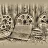 Wheels & Chains