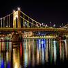 Three Rivers Light Show
