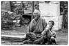 Waiting--Bhutan