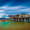 Nevada Beach Pier