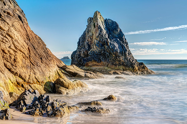 Hug Point Shore