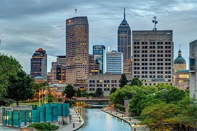 Indianapolis, 2019