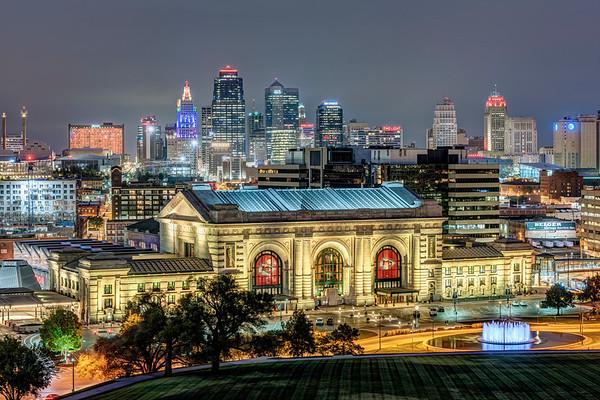 Kansas City 2018
