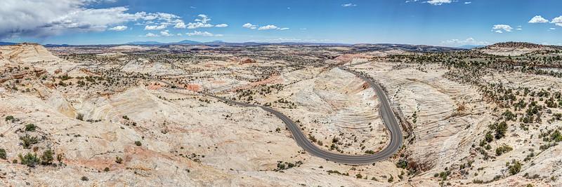 Utah 12 Panorama