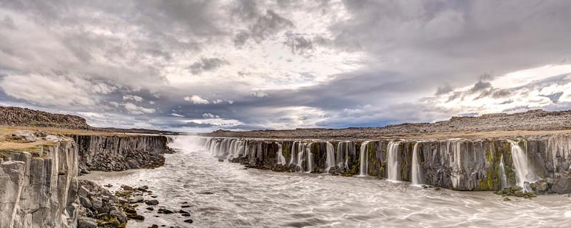 Selfoss Panorama