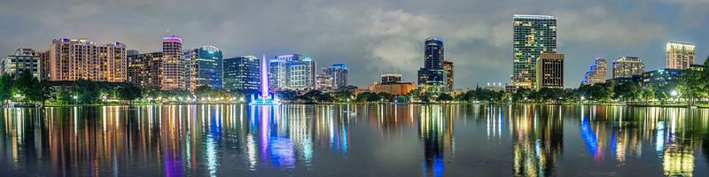 Orlando Ultrawide