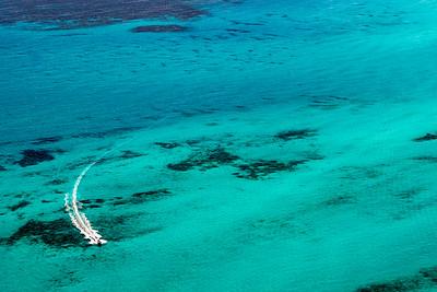 Relaxing Ride in the Keys