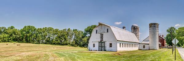 Farm in Maryland