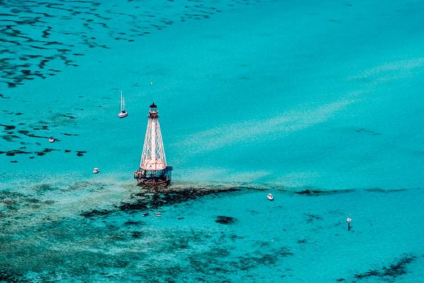 Alligator Key Lighthouse
