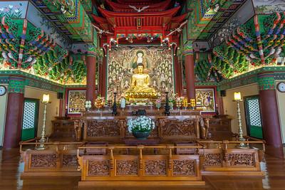 Geungnaksa Temple