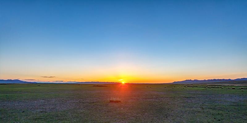 So Long, Mongolia