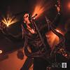 Satyricon - Live in Austin, Texas