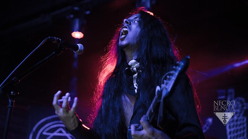The Black Moriah- Live in Austin, Tx