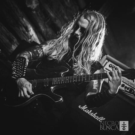 Uruk - Live in Austin, Texas