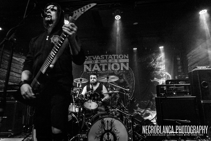 Hate - Devastation on the Nation