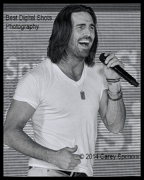 Jake Owen by Carey -Spencer