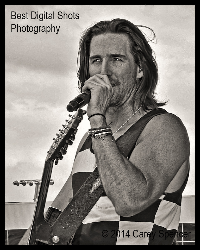 Jake Owen Concert by Carey-Spencer