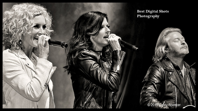 Little Big Town by Carey Spencer