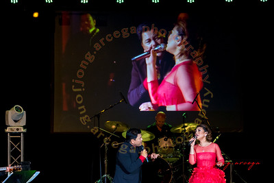 2017 Martin Nievera and Lani Misalucha Concert II