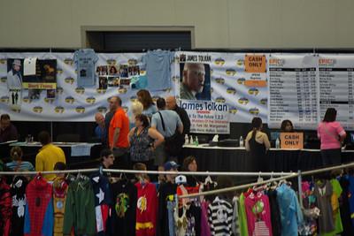 2014 Niagara Falls Comic Con