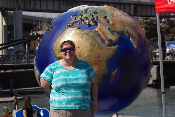 2016 Buffalo Maritime Fetival