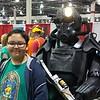 2016 Motor City Comic Con