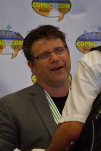 Niagara Falls Comic Con 2015