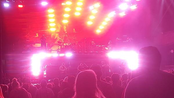 Zac Brown Band at Darien Lake PAC - August 16, 2015