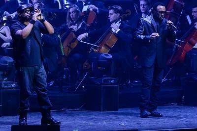 Aida Night of the Proms 12,Naturally 7