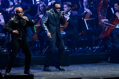 Aida Night of the Proms 12,Naturally 7