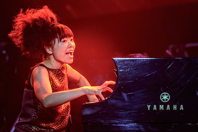 Night of the Proms 13, Hiromi