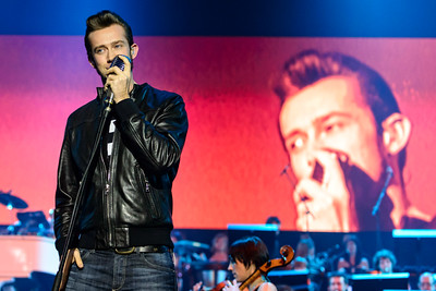 Night of the Proms 13, The Baseballs