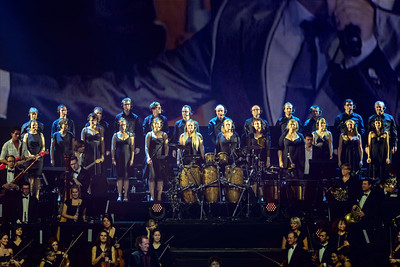 Night of the Proms 13, Chor Fine Fleur