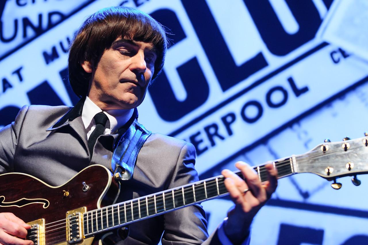 Bootleg Beatles Rockhal 13 - 047