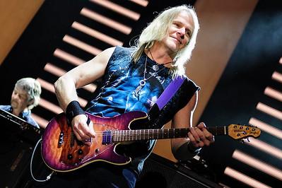Deep Purple Rockhal 14
