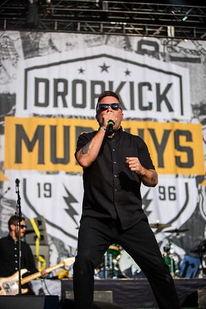Dropkick Murphies