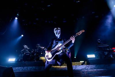Ghost Rockhal 17 - 008