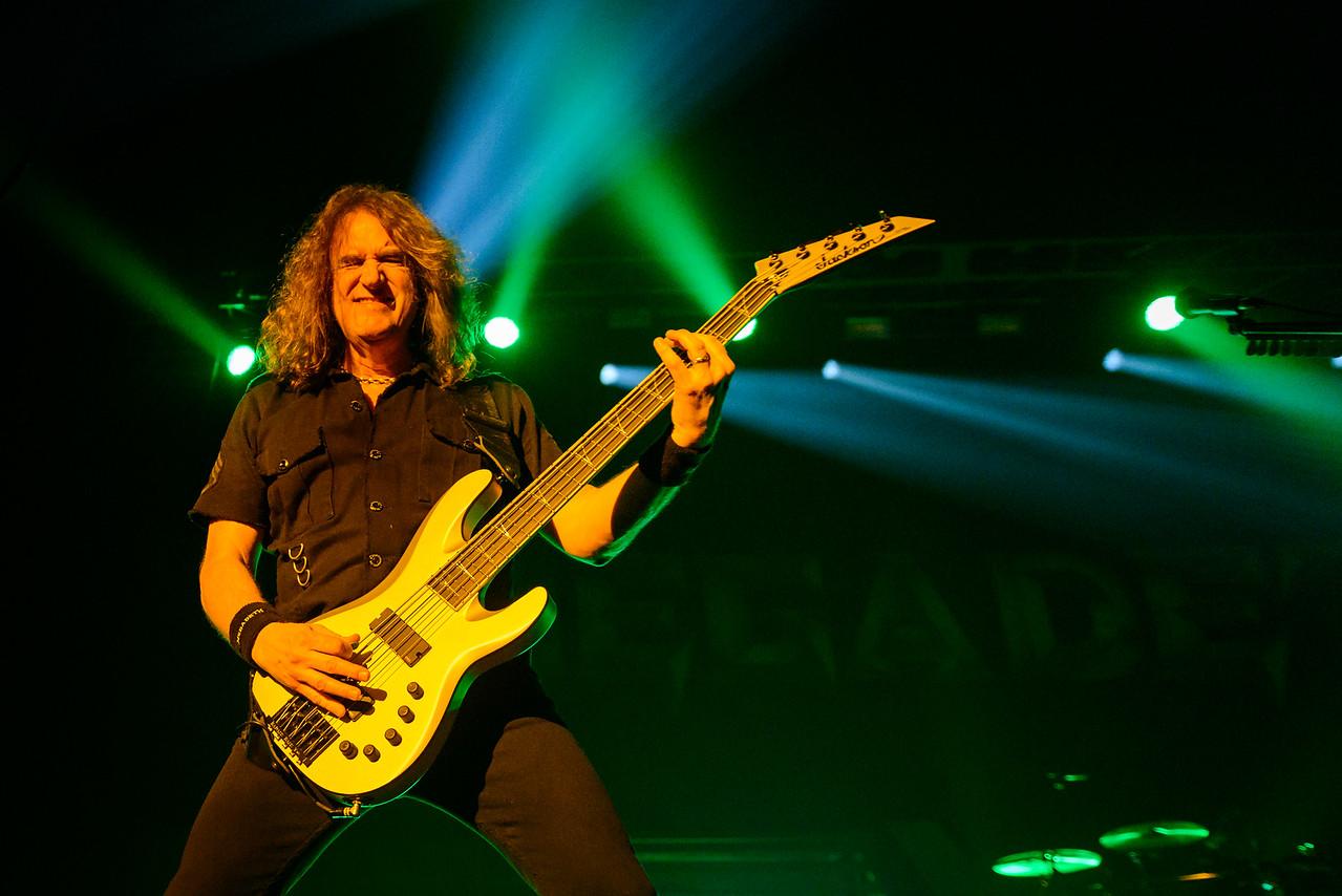 Megadeth Rockhal 16 - 028