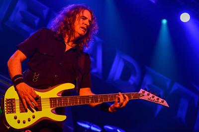 Megadeth Rockhal 16 - 011