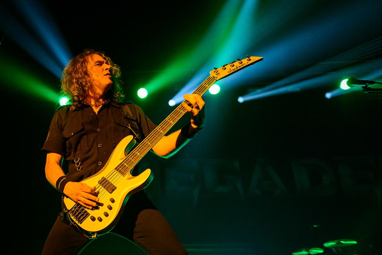 Megadeth Rockhal 16 - 027