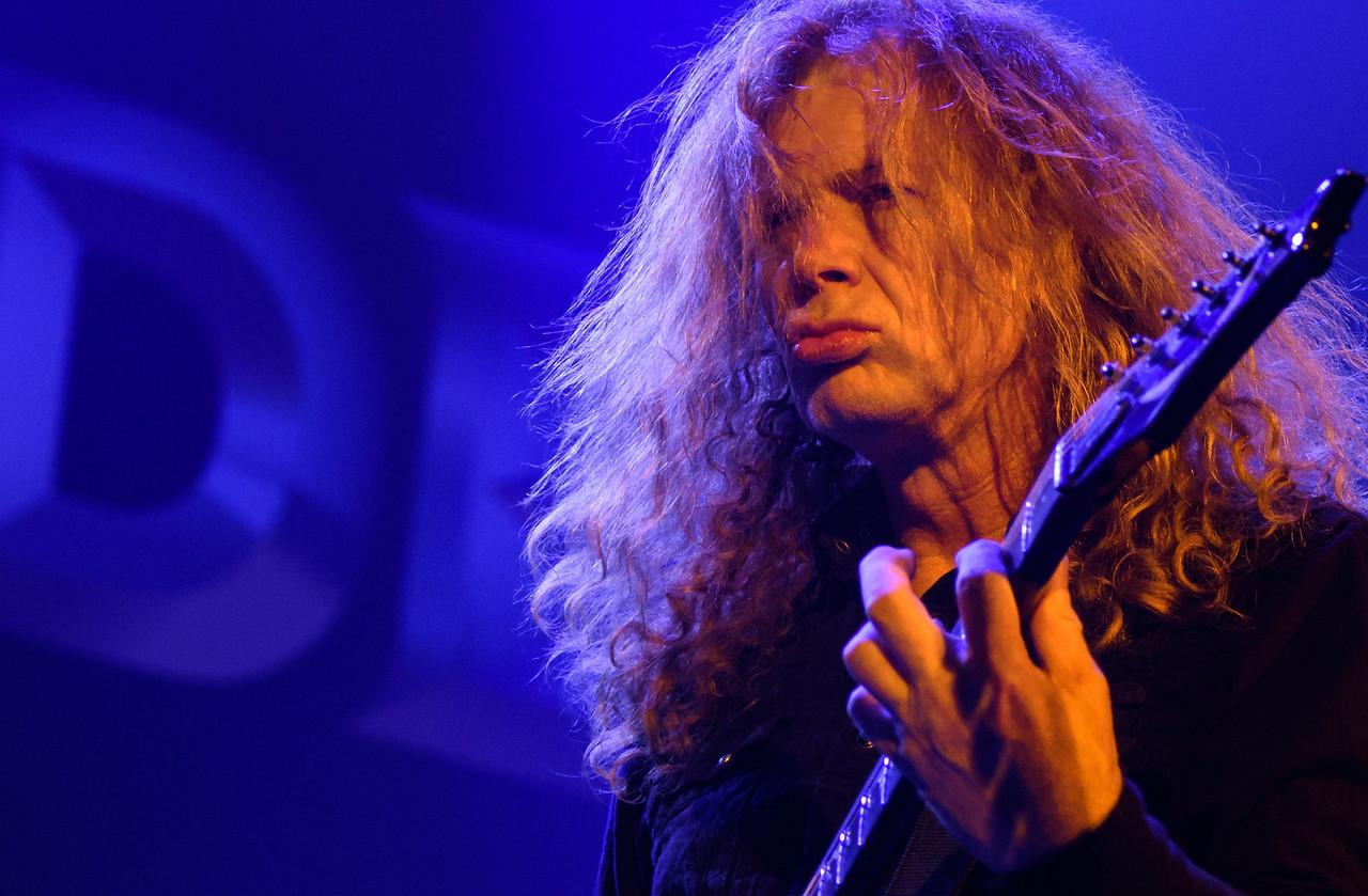 Megadeth Rockhal 16 - 047