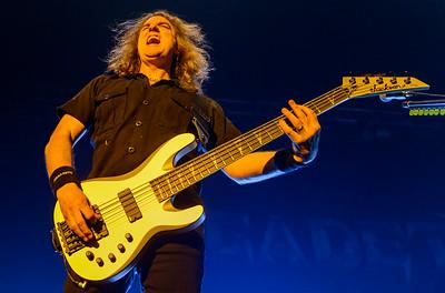 Megadeth Rockhal 16 - 024